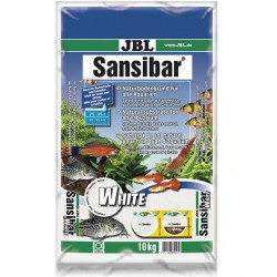 JBL Sansibar White, Ø0.1-0.4mm,blanc,5kg