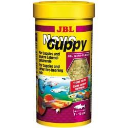 JBL NovoGuppy 100ml F/NL