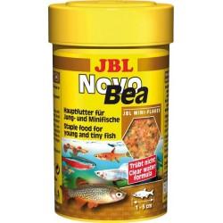 JBL NovoBea Kleinflocken 100ml D/GB
